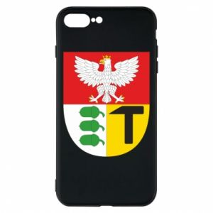 iPhone 8 Plus Case Dombrova Gournich coat of arms