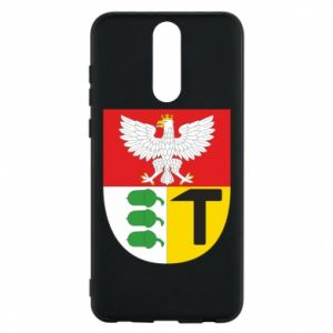 Huawei Mate 10 Lite Case Dombrova Gournich coat of arms