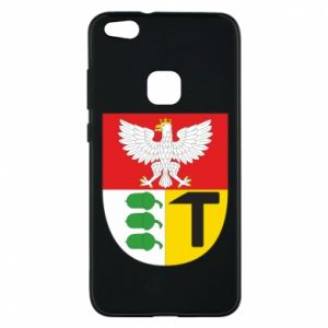 Huawei P10 Lite Case Dombrova Gournich coat of arms
