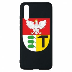 Huawei P20 Case Dombrova Gournich coat of arms