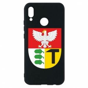Huawei P20 Lite Case Dombrova Gournich coat of arms