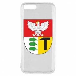 Xiaomi Mi6 Case Dombrova Gournich coat of arms