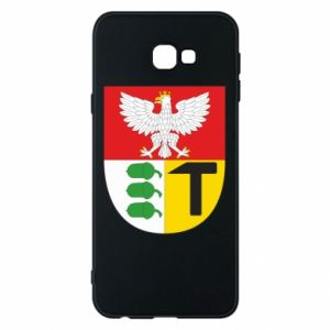 Samsung J4 Plus 2018 Case Dombrova Gournich coat of arms