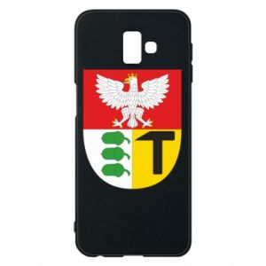 Samsung J6 Plus 2018 Case Dombrova Gournich coat of arms