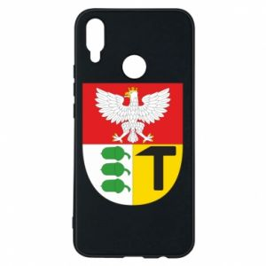 Huawei P Smart Plus Case Dombrova Gournich coat of arms