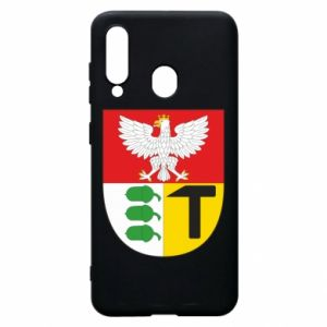 Samsung A60 Case Dombrova Gournich coat of arms