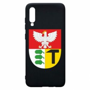 Samsung A70 Case Dombrova Gournich coat of arms