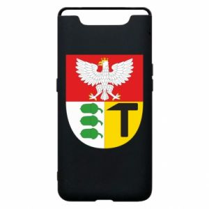 Samsung A80 Case Dombrova Gournich coat of arms