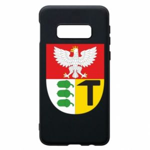 Samsung S10e Case Dombrova Gournich coat of arms