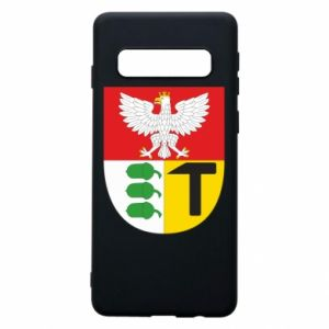 Samsung S10 Case Dombrova Gournich coat of arms