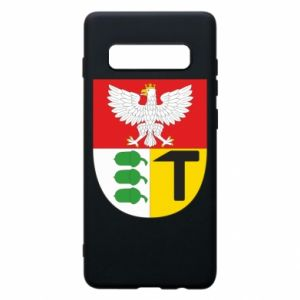 Samsung S10+ Case Dombrova Gournich coat of arms