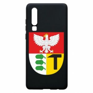 Huawei P30 Case Dombrova Gournich coat of arms
