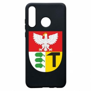 Huawei P30 Lite Case Dombrova Gournich coat of arms