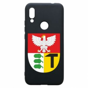 Xiaomi Redmi 7 Case Dombrova Gournich coat of arms