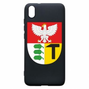 Xiaomi Redmi 7A Case Dombrova Gournich coat of arms