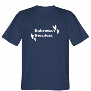T-shirt Dabrowa Gornicza