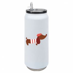 Thermal bank Dachshund french