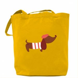 Torba Dachshund french