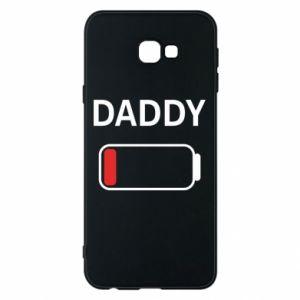 Etui na Samsung J4 Plus 2018 Daddy charge