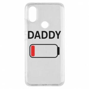 Etui na Xiaomi Mi A2 Daddy charge