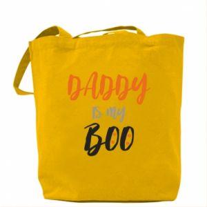Bag Daddy is my boo - PrintSalon