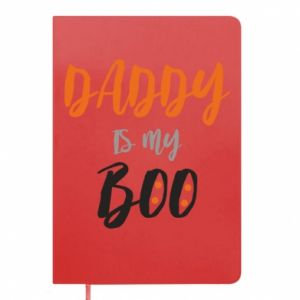 Notes Daddy is my boo