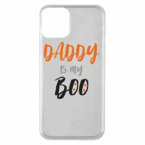 Etui na iPhone 11 Daddy is my boo