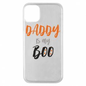 Etui na iPhone 11 Pro Daddy is my boo