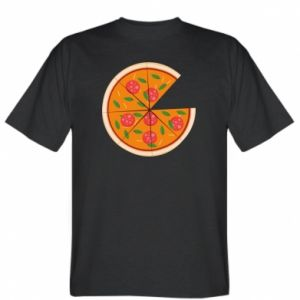 T-shirt Daddy's pizza