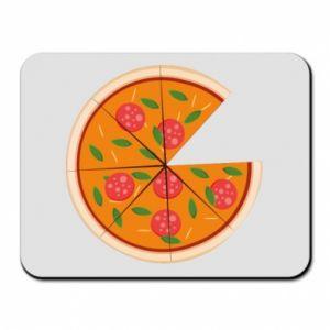 Mouse pad Daddy's pizza - PrintSalon