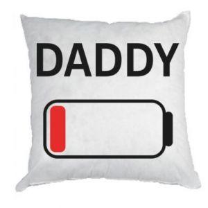 Poduszka Daddy charge