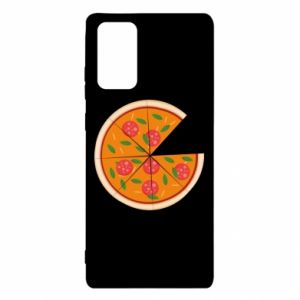 Etui na Samsung Note 20 Daddy's pizza