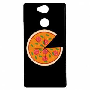 Etui na Sony Xperia XA2 Daddy's pizza
