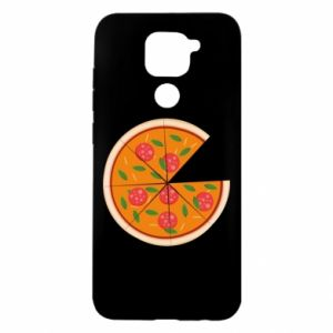 Etui na Xiaomi Redmi Note 9/Redmi 10X Daddy's pizza