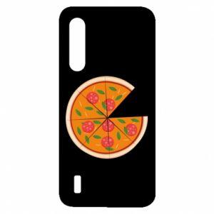Etui na Xiaomi Mi9 Lite Daddy's pizza