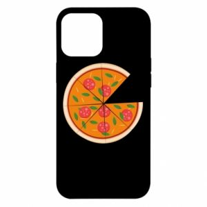 Etui na iPhone 12 Pro Max Daddy's pizza
