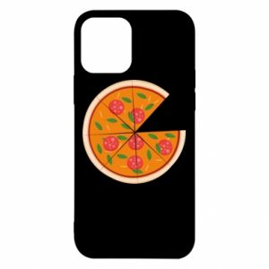 Etui na iPhone 12/12 Pro Daddy's pizza