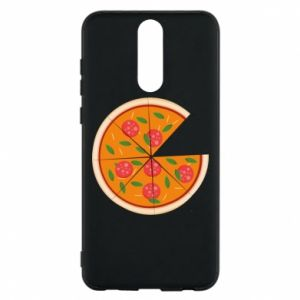 Phone case for Huawei Mate 10 Lite Daddy's pizza - PrintSalon
