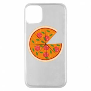 Etui na iPhone 11 Pro Daddy's pizza
