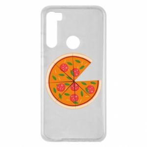 Etui na Xiaomi Redmi Note 8 Daddy's pizza