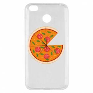 Etui na Xiaomi Redmi 4X Daddy's pizza
