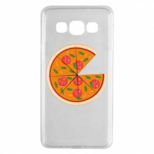 Etui na Samsung A3 2015 Daddy's pizza