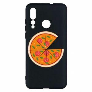 Etui na Huawei Nova 4 Daddy's pizza