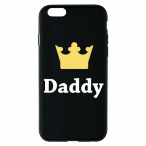 Etui na iPhone 6/6S Daddy