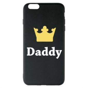 Etui na iPhone 6 Plus/6S Plus Daddy