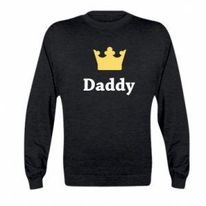 Kid's sweatshirt Daddy