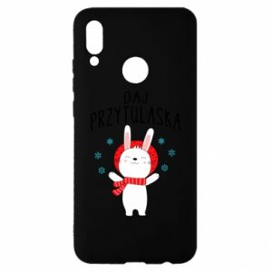 Huawei P Smart 2019 Case Give me a hug