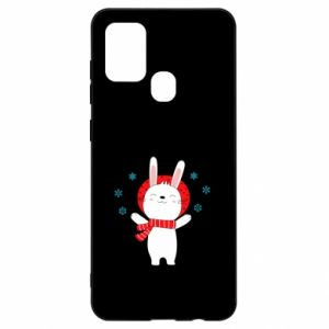 Samsung A21s Case Give me a hug