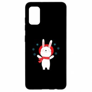 Samsung A41 Case Give me a hug