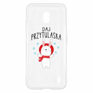 Nokia 2.2 Case Give me a hug